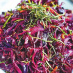 Red Cabbage Crispy Smoked Bacon & Rosemary, Apple, Fennel …