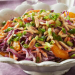 Red Cabbage Salad | Healthy Living Recipes | Pinterest ...