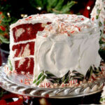 Red Velvet Peppermint Cake Recipe – Goodtoknow