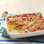 Reuben Noodle Casserole Recipe | Taste Of Home
