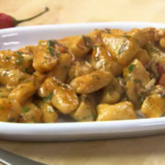 Rick Stein Gnocchi With Crab Recipe On Rick Stein: From …