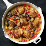 Rishia Zimmern's Chicken With Shallots Recipe – NYT Cooking