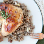 Roast Stuffed Chicken – Healthy With NediHealthy With Nedi