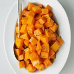 Roasted Butternut Squash Recipe | POPSUGAR Food