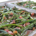 Roasted Green Beans Recipe | Ree Drummond | Food Network