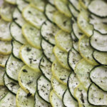 Roasted Zucchini And Squash Casserole – Anna Vocino
