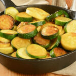 Roasted Zucchini And Yellow (Summer) Squash Recipe …