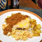 Rochester Style Garbage Plates- Savory Experiments