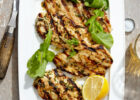 Rosemary-Lemon Chicken Breasts | Recipes | Weight Watchers