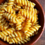 Rotini With Butternut Sage Sauce