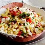 Rotisserie Chicken Pasta Salad | Food Network