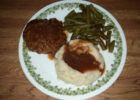 Salisbury Steak My Way Recipe - Food.com
