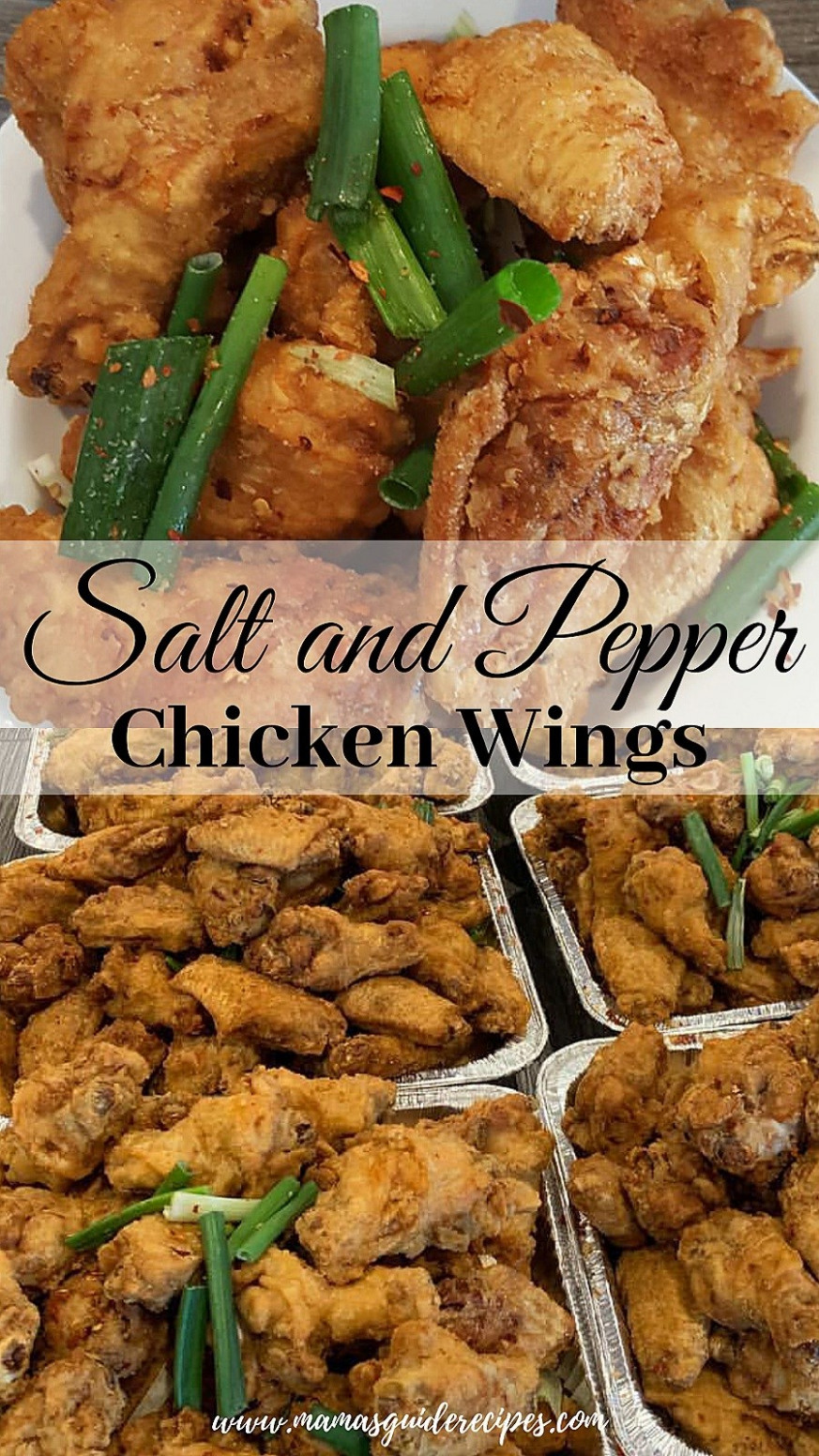 Salt And Pepper Chicken Recipe Jamie Oliver – Mama's Guide …