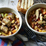 Sausage And Bean Casserole Recipe – BBC Food