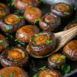 Sauteed Mushrooms Recipe