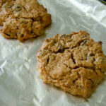 "SCD Approved ""Oatmeal Raisin"" Cookies"