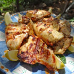 Scrumpdillyicious: Cory & Richard's Tuscan Lemon Chicken