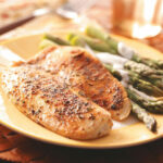 Seasoned Tilapia Fillets Recipe | Taste Of Home