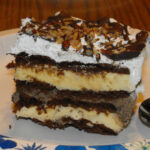 Secrets Of A Southern Kitchen: Quick And Easy Ice Cream Cake