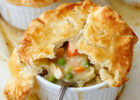 Seriously Good Chicken Pot Pie - i FOOD Blogger