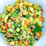 Seriously Good Quinoa Salad
