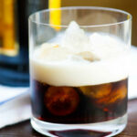 Seriously Good White Russian Cocktail