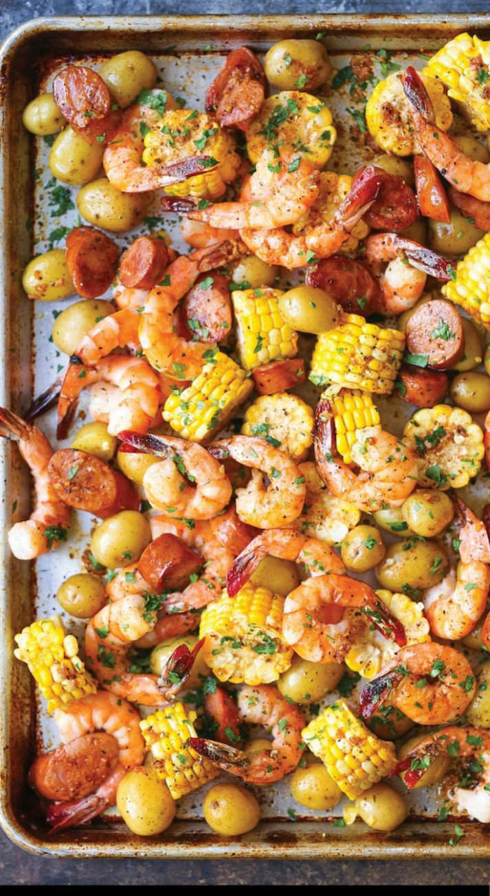 Sheet Pan Dinner Recipes | YUMMM | Pinterest | Sheet pan ...
