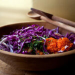 Shredded Red Cabbage And Carrot Salad Recipe – NYT Cooking