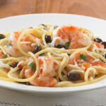 Shrimp And Black Bean Pasta – Kraft Recipes