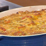 Shrimp And Mirliton Casserole Recipe | Food Network