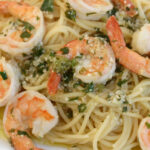 Shrimp Scampi – A Delicious Italian Pasta Dish With Lot's …