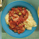 Shrimp With Tomatoes And Olives | 20 Fast Dinner Recipes …