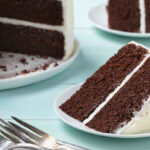 Simple and Rich Chocolate Cake Recipe | King Arthur Flour