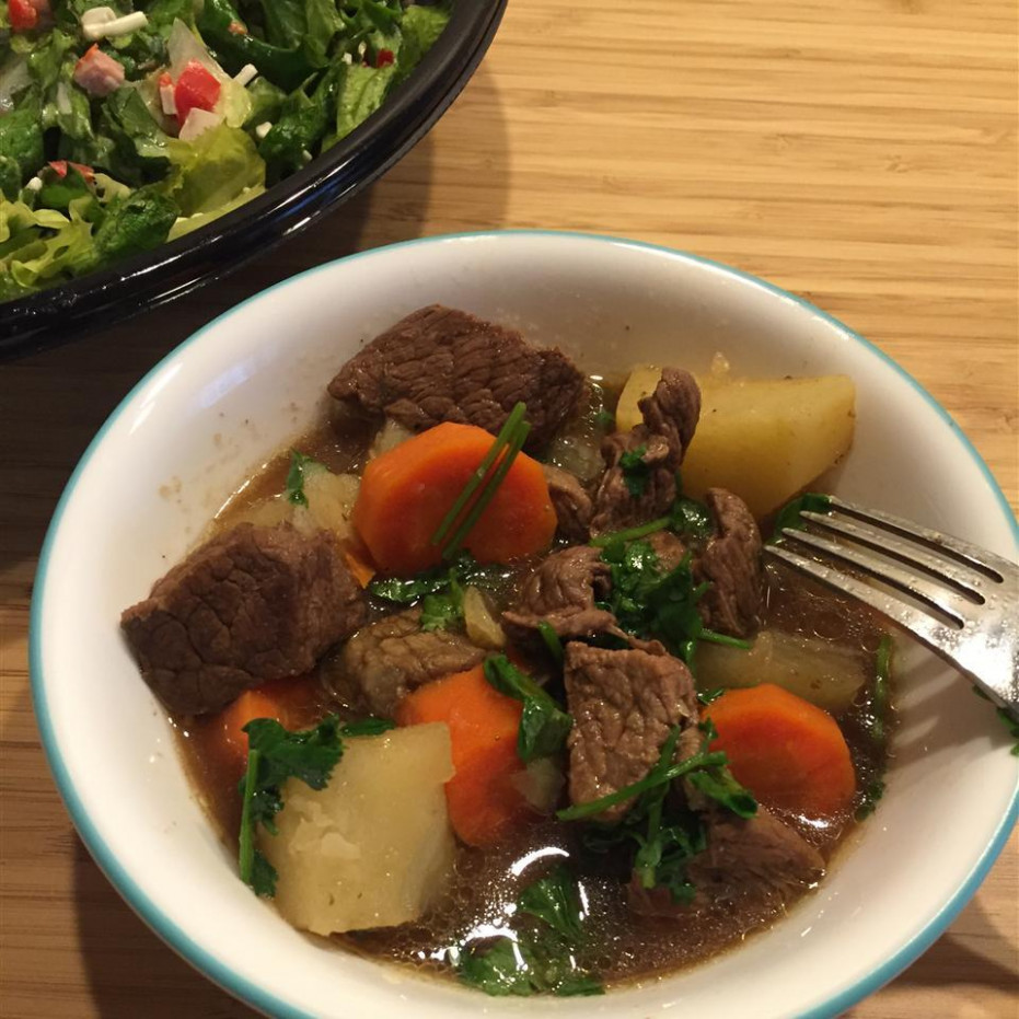 Simple beef stew recipe - All recipes UK