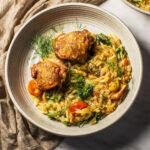 Simple Chicken And Orzo : Recipes