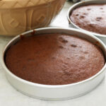 Simple Chocolate Cake – Delicious