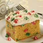Simple Christmas Cake Recipe With Ingredients
