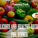 Simple Healthy And Delicious Dinner Recipes | Streaming Food