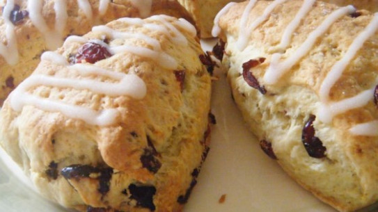Simple Scones Recipe - Allrecipes