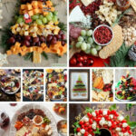 Sixty Of The Most Amazing Christmas Appetizer Recipes …