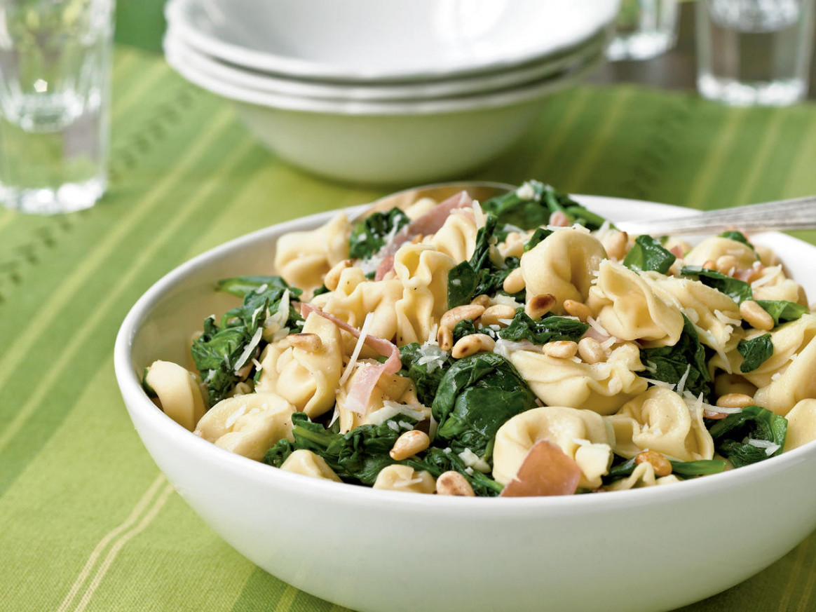 Slim Down and Eat What You Love with 9-Calorie Pasta ...