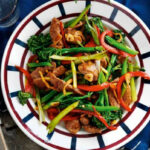 Slimming World's Lamb, Ginger And Broccoli Stir Fry Recipe …