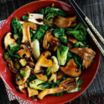 Slimming World's Oriental Mushroom Stir Fry Recipe …
