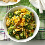 Slow Cooked Broccoli Recipe | Taste Of Home