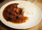 Slow Cooked Smoked Paprika Goulash