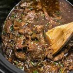Slow Cooker Beef Recipes