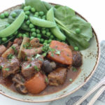 Slow Cooker Beef & Sausage Casserole – Simple & Hearty …