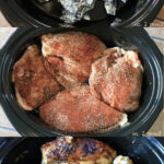 Slow Cooker Chicken Breasts | Recipe | I Am, Potatoes And …
