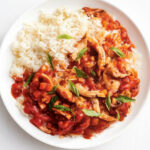 Slow Cooker Chicken Cacciatore Recipe | Food Network …