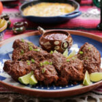 Slow Cooker Chicken Mole Recipe | Valerie Bertinelli …